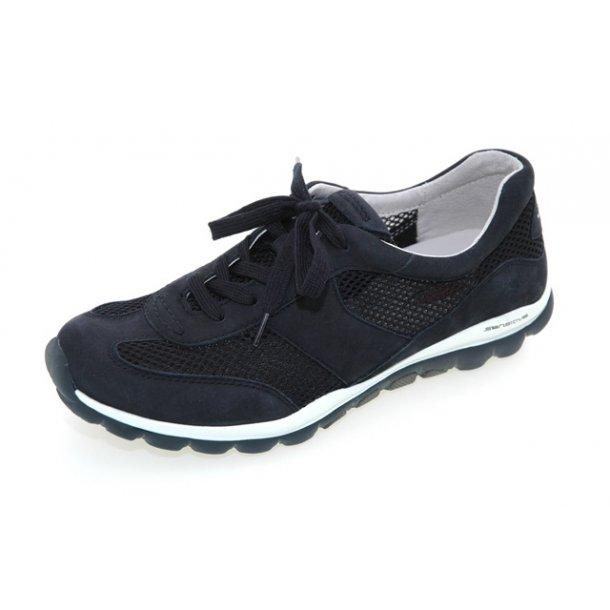 Damer, sko - Gabor - 86.966 - Blå