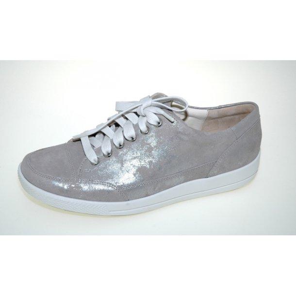 Damer, sko - Ganter - 204145 - grå