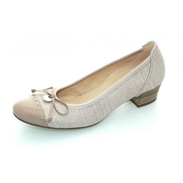 Damer, sko - Gabor - 62.203 - Rosa