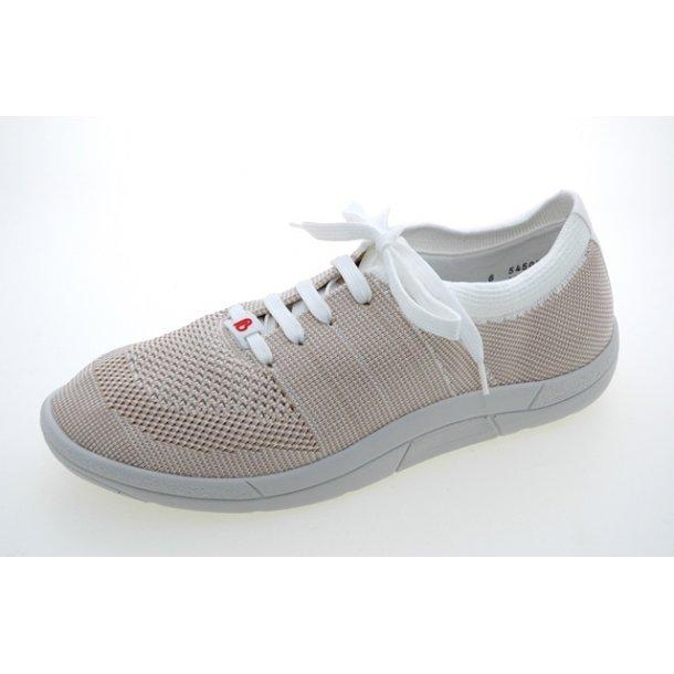 Damer, sandaler - BERKEMANN Allegra - hvid/beige