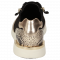 Sioux damesko velegnet til indlæg Malosika-701 63967 - sort kombi