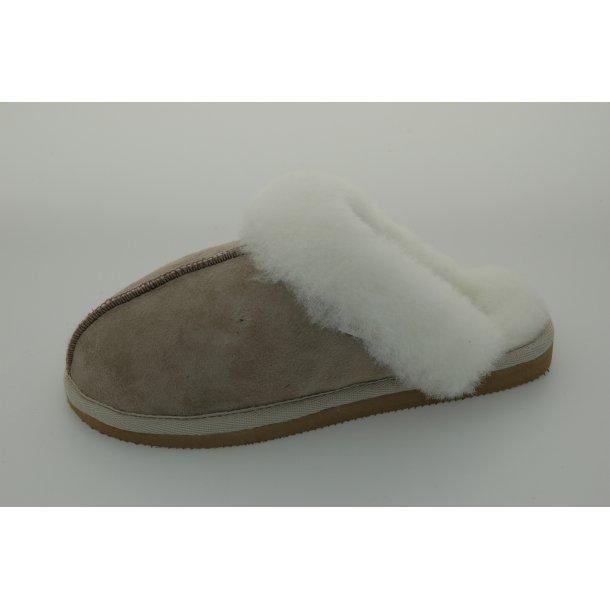 c8af26632cbb Shepherd slipper i ren lammeskind