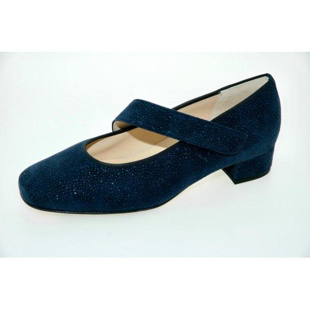 Hassia damesko 302454 - blå