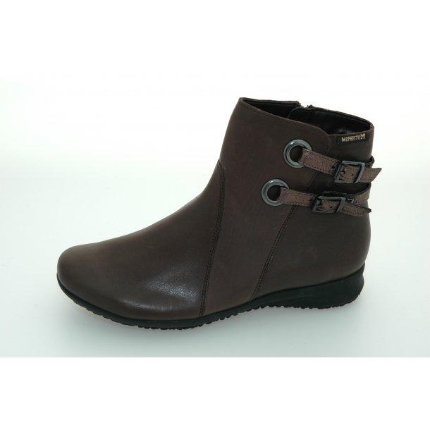 Mephisto Flavie damestøvle - brun