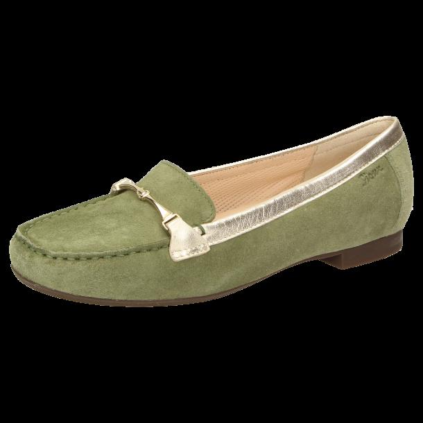 Sioux damesko Zillette - grøn