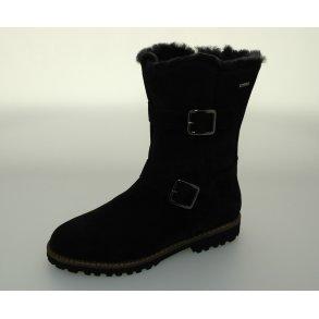 5dff19aa8b91 Sioux vinterstøvle med lammefór og texmembran