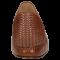 Herre hyttesko 36121 Edelix - cognac